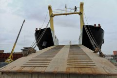 NB 288 FT 4500 DWT LCT