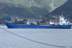 268 FT 3000 DWT LCT Type Self-p
